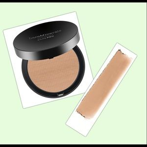 Bare Minerals BarePro Powder Foundation 10.5 Linen